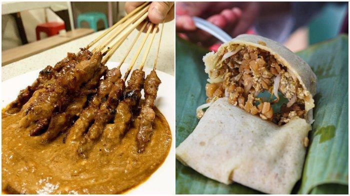 Rekomendasi 20 Kuliner di Bogor, Ada Berbagai Sajian Legendaris Favorit yang Menggugah Selera