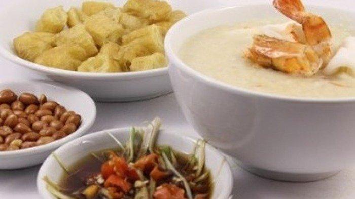 7 Kuliner Malam di Jakarta, Ada Bubur Kwang Tung hingga Gulai Tikungan
