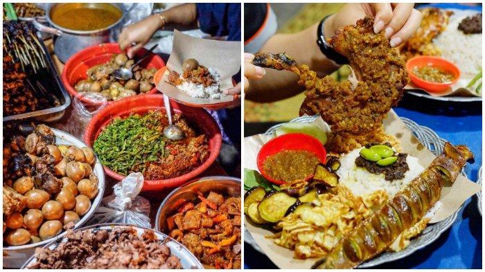 10 Kuliner Enak yang Selalu Ramai di Sekitar Kampus UGM dan UNY
