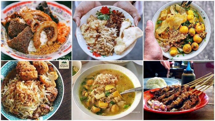 9 Kuliner Enak dan Murah untuk Sarapan dan Makan Siang di Surabaya