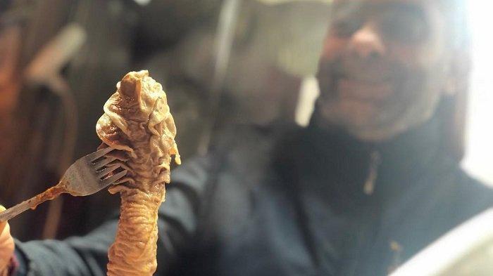 Rekomendasi 8 Tempat Makan yang Menjajakan Sirdan, Kuliner Ekstrem di Turki