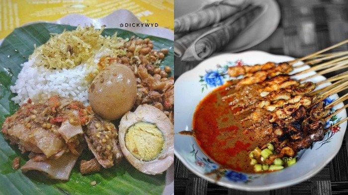 5 Kuliner Enak di Lombok yang Cocok Jadi Menu Sarapan, Cobain Pedasnya Nasi Puyung
