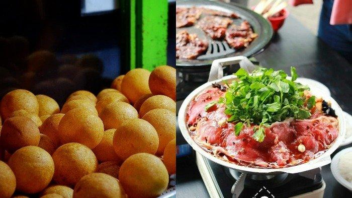 3 Kuliner Enak di Kawasan Paskal Food Market Kota Bandung yang Wajib Dicoba
