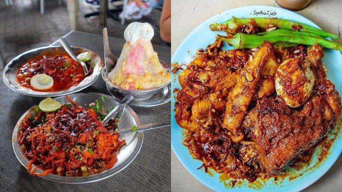 7 Tempat Makan Halal di Penang yang Bisa Jadi Persinggahan Traveler Muslim