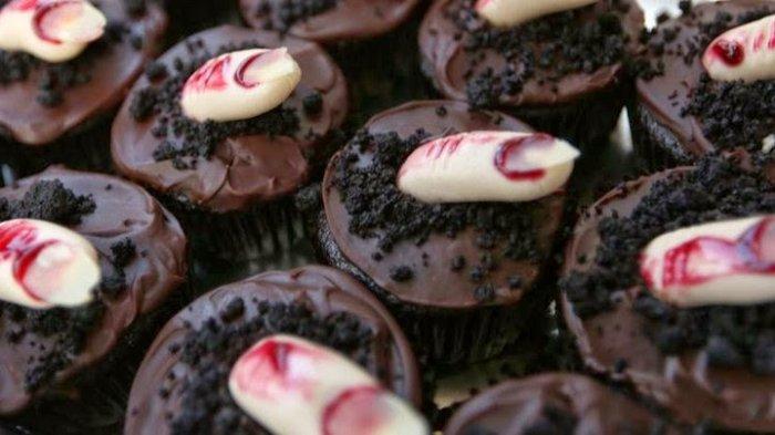 Nggak Cuma Seram, 5 Kuliner Bertema Horor Ini Bakal Buatmu Merinding
