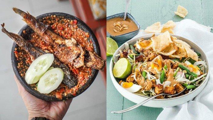 7 Kuliner 'Murah' Indonesia Ini Ternyata Mahal di Luar Negeri, Pecel Lele Bisa Capai Rp 250 Ribu