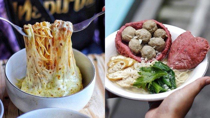 6 Kuliner Kekinian Khas Jogja yang Cocok untuk Berbuka Puasa, Ada Mie Kepang sampai Bakso Cinta