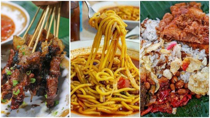9 Kuliner Khas Aceh Nikmat dan Lezat yang Tidak Boleh Kamu Lewatkan ketika Berada di Aceh