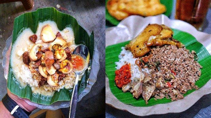 10 Olahan Nasi Khas Indonesia yang Cocok untuk Sarapan, Nasi Bakepor Siap Menggugah Selera
