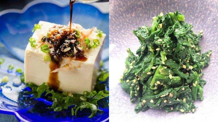 Ingin Turun Berat Badan dengan Cepat? 5 Kuliner Jepang Ini Cocok untuk Kamu yang Sedang Diet