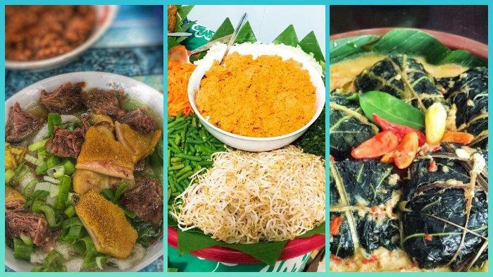 8 Kuliner Khas Purwokerto yang Nikmat untuk Disantap di Akhir Pekan
