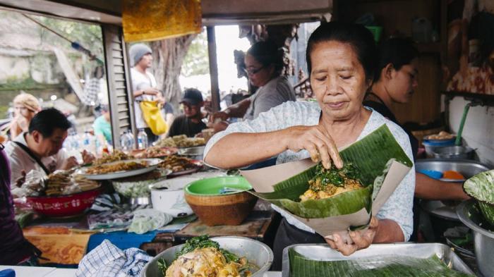 Kuliner Khas Indonesia - Ini 6 Kudapan Asli Nusantara, Cocok Sebagai Menu Sarapan