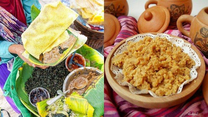 Bukan Cuma Hewan! 7 Kuliner Khas Indonesia Ini Juga Terancam Punah, Pecel Semanggi sampai Gulo Puan