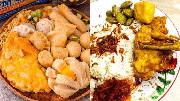 Bebek Belur hingga Nasi Uduk Toha, Ini 6 Kuliner Legendaris di Lampung yang Harus Kamu Coba