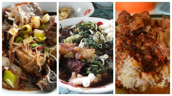 Rekomendasi 7 Tempat Makan Legendaris di Pekalongan yang Cocok untuk Sarapan