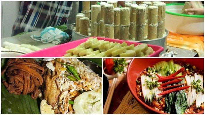10 Kuliner Malam Di Malang Jangan Lewatkan Sego Resek Hingga Pos Ketan Legenda Tribun Travel