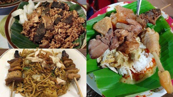 Nasi Goreng Babat, Bakmi Jawa, dan 5 Kuliner Malam di Semarang yang Menggugah Selera