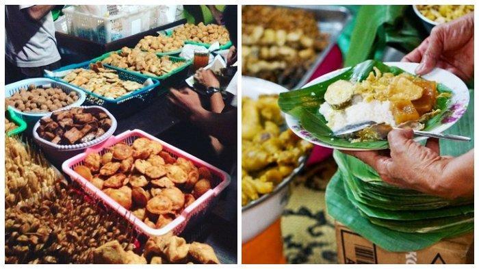 5 Kuliner Malam di Semarang yang Buka hingga Waktu Sahur