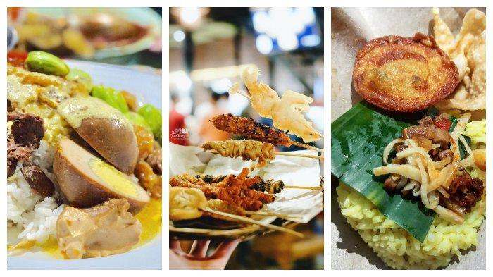 7 Kuliner Malam di Semarang yang Tidak Boleh Kamu Lewatkan, dari Gudeg Mbak Tum hingga Tahu Petis