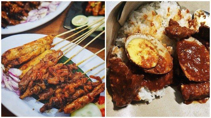 7 Kuliner Malam di Surabaya yang Menggugah Selera, Ada Sego Sambel hingga Cumi Waspada