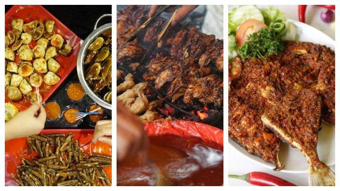 Roti Bakar hingga Kerang Kiloan, Ini Rekomendasi Kuliner Malam Enak di Jakarta Selatan