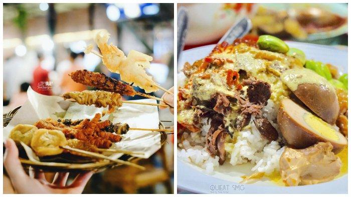 5 Kuliner Malam yang Lezat dan Murah di Semarang yang Dijamin Tak Menguras Dompetmu