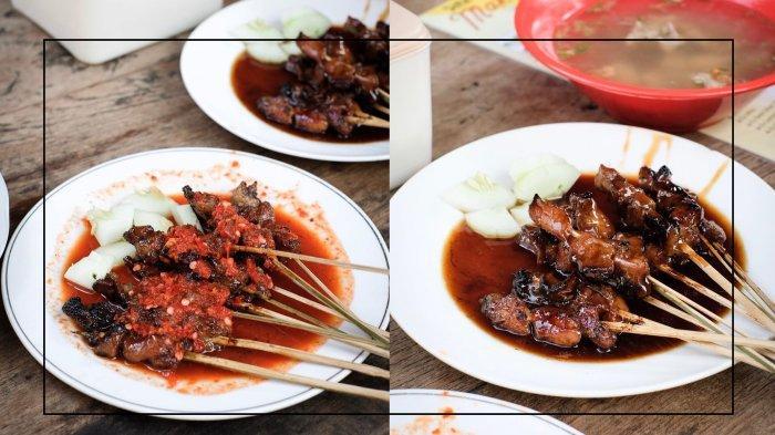 Kuliner Murah dan Hala di Balil Selain Sate Lilit, Harga di Bawah Rp 30 Ribu