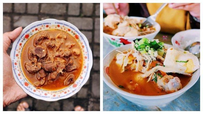 7 Kuliner Pedas di Yogyakarta, Ada Enthok Slenget Kang Tanir hingga Sop Merah