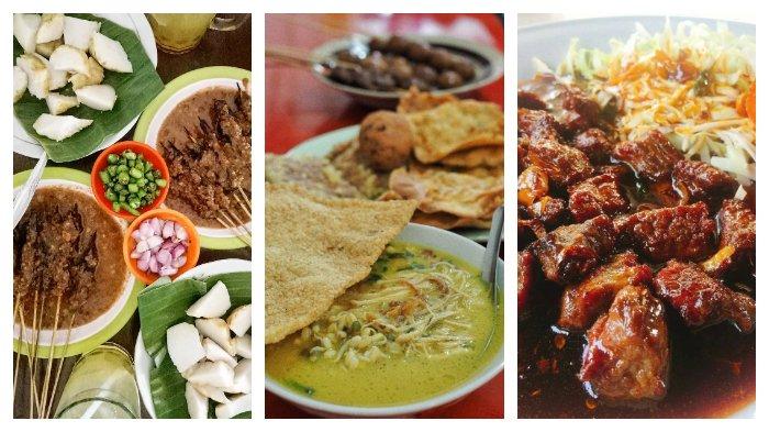 7 Wisata Kuliner di Salatiga, dari Sate Sapi hingga Soto Ayam Esto yang Memiliki Rasa Istimewa