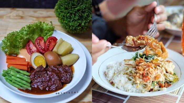 7 Kuliner Khas Solo yang Cocok Jadi Menu Sarapan, Nasi Tumpang Wajib Dicoba Pecinta Pedas