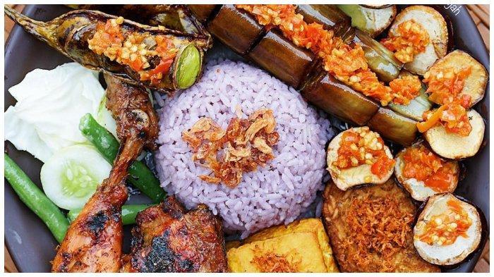 Terkenal Enak dan Selalu Ramai, 10 Kuliner Malam di Bandung Ini Harus Dicoba