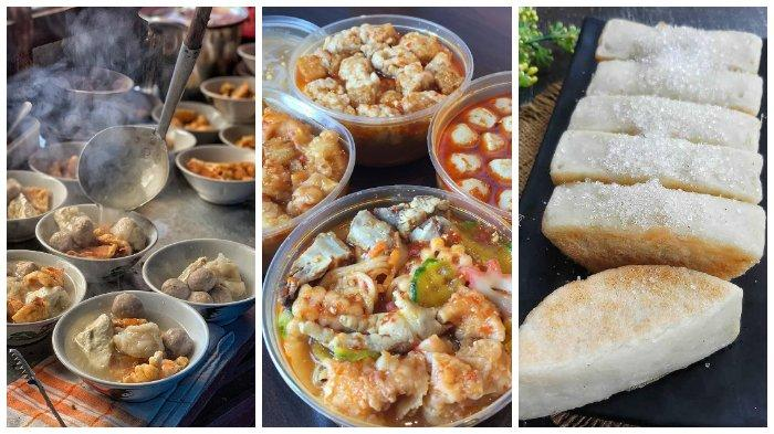 Rekomendasi 9 Kuliner Enak yang Wajib Dicoba di Kota Bandung