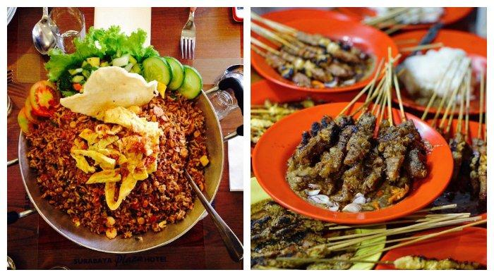 7 Kuliner Surabaya yang Murah Meriah, Ada Mie Akhirat Wonokromo untuk Penggila Rasa Pedas