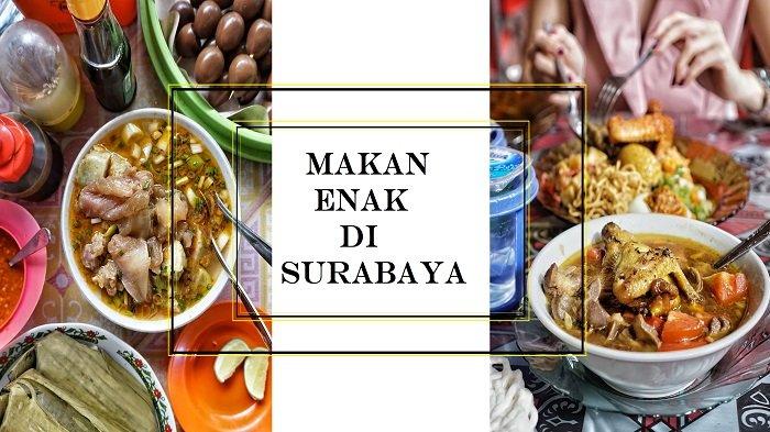 3 Kuliner Berkuah Khas Surabaya yang Cocok Jadi Menu Makan Siang, Jangan Lupa Coba Tahu Campur Kikil