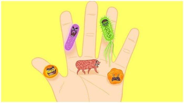 Waspada! 6 Gejala Ini Menunjukkan Tubuhmu Mengandung Banyak Racun