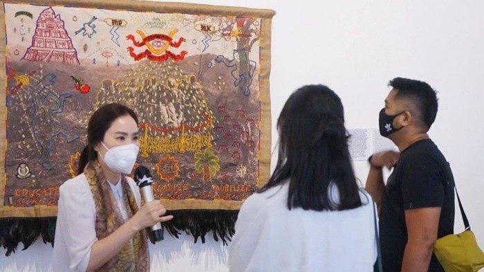 Panduan Berkunjung ke Museum Macan Selama Pandemi, Pesan Tiket via Online