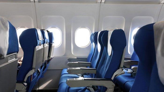 Pilot Ini Ungkap Posisi Kursi Paling Aman di Pesawat
