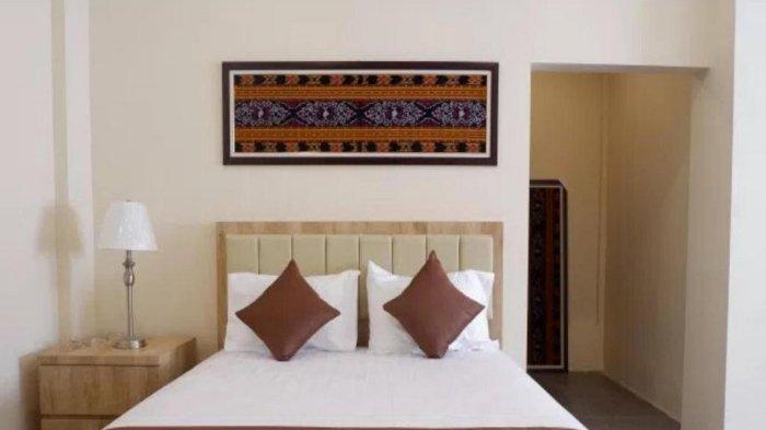 Wisata Dibuka Kembali 1 Juli 2020, Ini Rekomendasi Hotel Bintang 4 di Labuan Bajo untuk Akhir Pekan