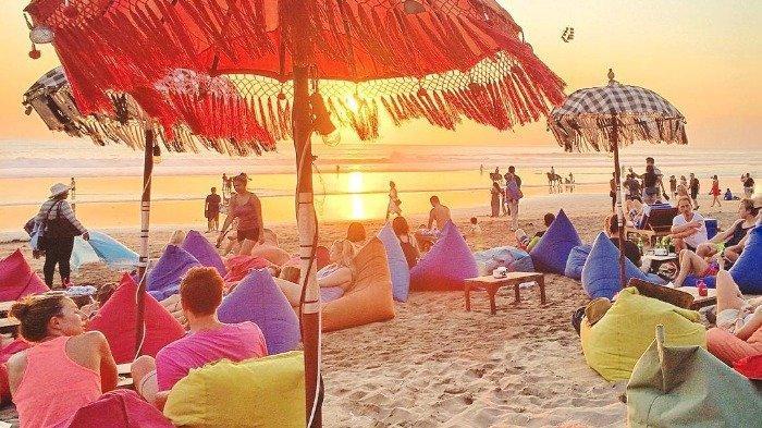 5 Tempat Menyaksikan Sunset Terbaik di Bali, Jangan Lupa Bawa Kamera untuk Abadikan Keindahannya