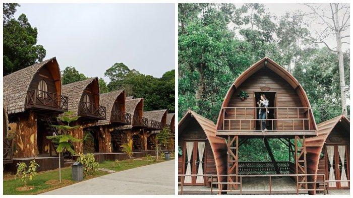 5 Tempat Wisata di Kutai Kartanegara, Dekat Ibu Kota Baru Indonesia