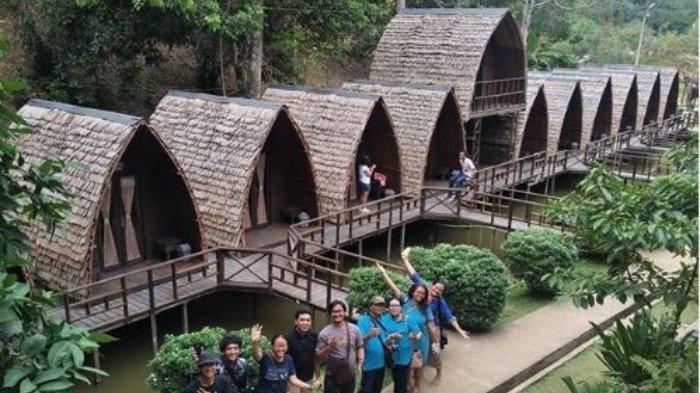 Bukit Biru dan 6 Tempat Wisata Instagramable di Bontang, Cocok Buat Berburu Foto