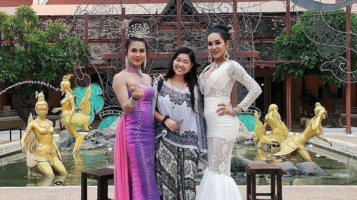 Punya Banyak Bendera hingga Kontes Kecantikan Transgender, Ini 25 Fakta Unik Thailand