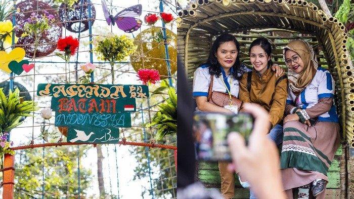 Lagenda Park, Tempat Wisata Instagramable di Batam untuk Liburan Tahun Baru 2020