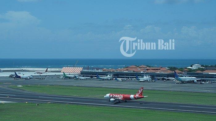 Sambut Nyepi 2020, Operasional Bandara Ngurah Rai Bali Dihentikan Sementara