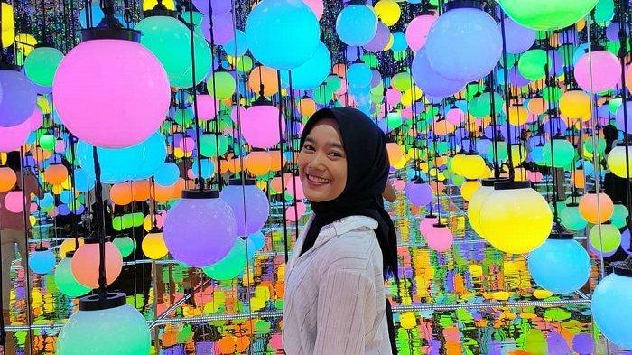 Harga Tiket Masuk Lampung Walk 3D, Ada Puluhan Spot Selfie Instagramable