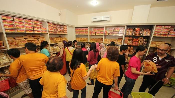 7 Oleh-oleh Khas Lampung yang Wajib Dibeli, Mulai dari Kopi hingga Keripik Pisang