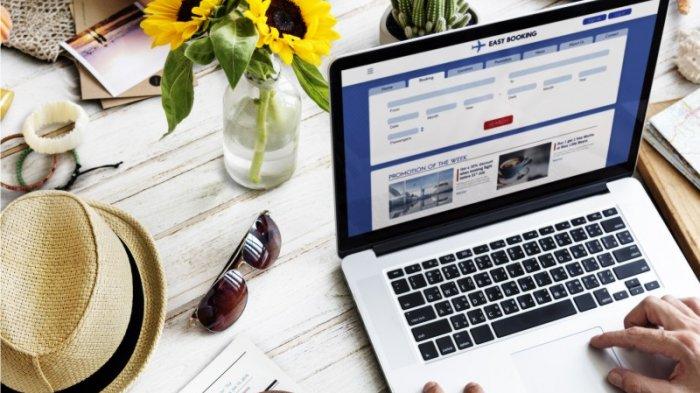 Cara Mudah Refund Tiket Pesawat via Traveloka, Pegipegi, dan Tiket.com