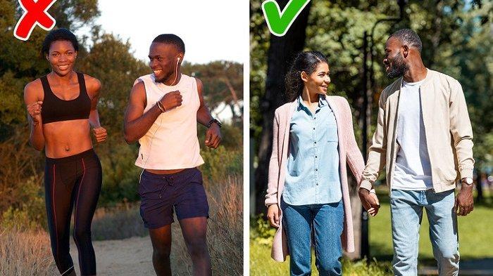 7 Macam Larangan Paling Aneh di Dunia, Dilarang Jogging di Burundi hingga Bermain Game di Yunani