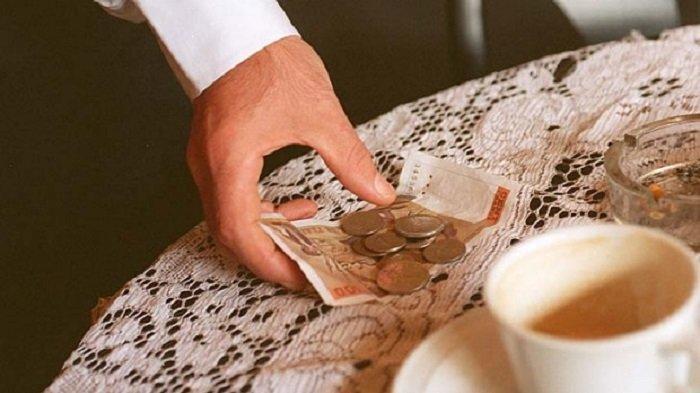 Beri Uang Tip pada Pelayan di Jepang dan China Dianggap Penghinaan, Kenapa?