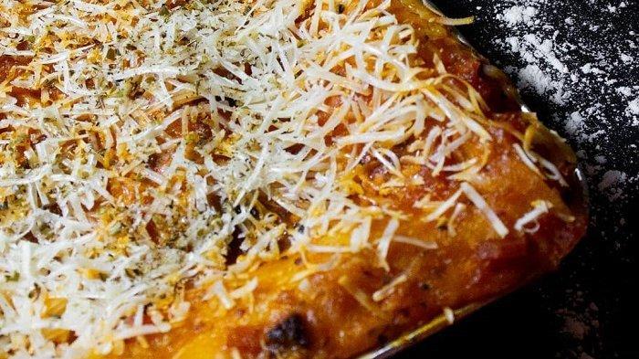 Mencicipi Kelezatan Lasagna Pelakor, Kuliner Jogja yang Viral di TikTok